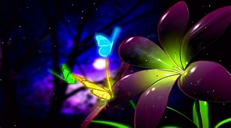 Animated Wallpaper Torrent - animated screensavers fantastic butterfly screensaver