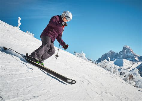 Skiing in Wyoming | Find Wyoming Ski Resorts & Trails