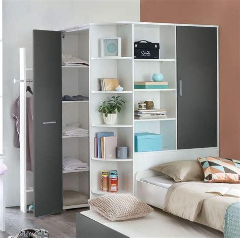 Regale Für Begehbaren Schrank by Begehbarer Kleiderschrank Mit Regalen F 252 R Jugendliche