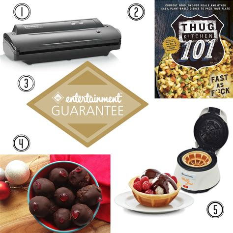 christmas gift guide 2016 foodie move love eat