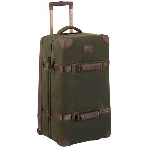 burton wheelie flight deck travel bag best model bag 2016