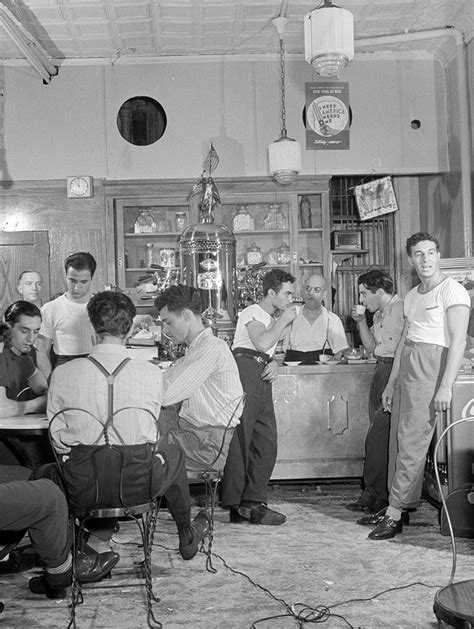 Coffeehouses: Folk Music, Culture, and Counterculture