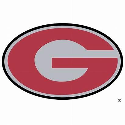 Georgia Bulldogs Logos Transparent Bulldog Uga Dogs