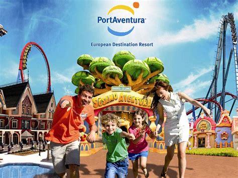 guide chambres d hotes parc d 39 attraction portaventura park