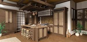 Thats Why I Love Japanese Kitchens Kitchen Decorating