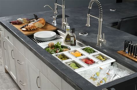new trends in kitchen sinks new home trends for 2016 time to build