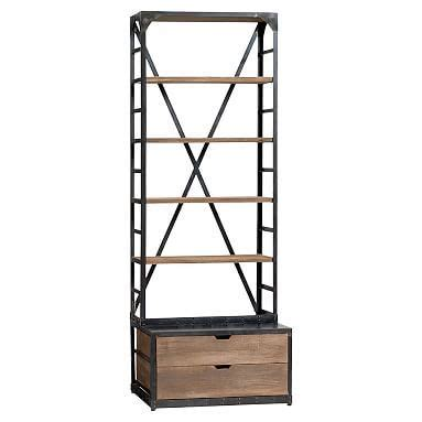 metal ladder shelf 62 best images about furniture gt bookcases shelves on
