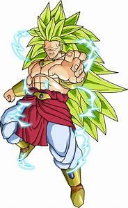 What is your favourite super saiyan transformations - Gen ...