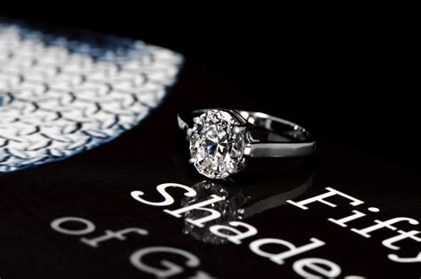 ana s engagement ring fifty shades in 2019 fifty
