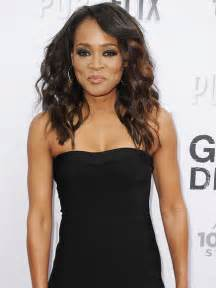 Robin Givens Opens Up About Sister's Breast Cancer Battle