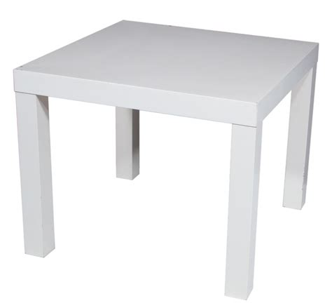 table basse blanche table basse woody blanche mobilier location