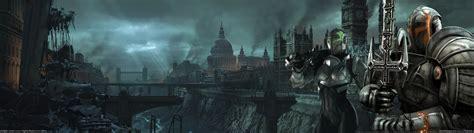 Fallout 4 Hd Background Panoramic Star Wars Wallpaper 3840x1080 Wallpapersafari