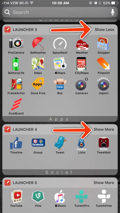 Best Widget Apps by Best Widget Apps Page 16 Iphone Ipod Forums