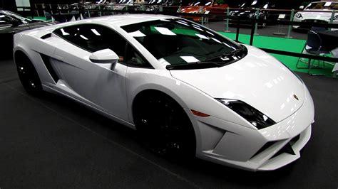 2013 Lamborghini Gallardo LP560-4 - Walkaround - 2013 ...