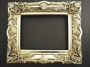 Bilderrahmen 50 X 40 : barock bilderrahmen 60 x 50 cm 30 x 40 cm gold gem lde rahmen prunkrahmen ~ Yasmunasinghe.com Haus und Dekorationen