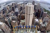 Sydney Tower Skywalk