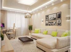 Гостиная спальня 18 квадратов — фото дизайна интерьеров