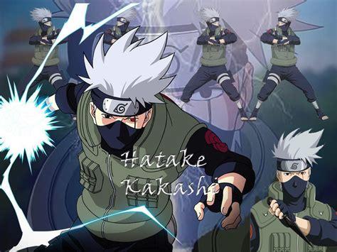 Kakashi Hatake Wallpaper