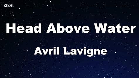 Avril Lavigne Karaoke 【no Guide Melody
