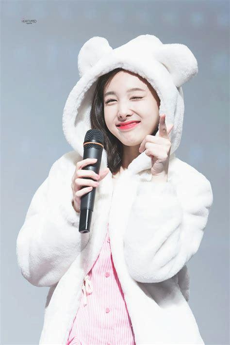 Nayeon  Gummy Smile Twice