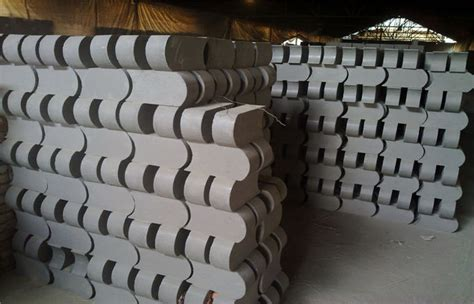 common kiln refractory bricks phosphate bonded high alumina bricks heat resistant