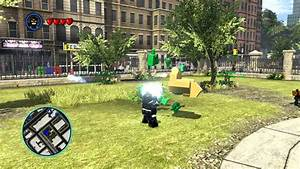 LEGO MARVEL Super Heroes - Black Bolt Kills Professor X ...