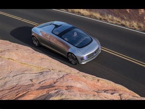 2018 Mercedes Benz F 015 Luxury In Motion Landscape 3