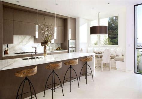 cuisine minimaliste 24 idées pour la décoration d 39 une cuisine minimaliste design