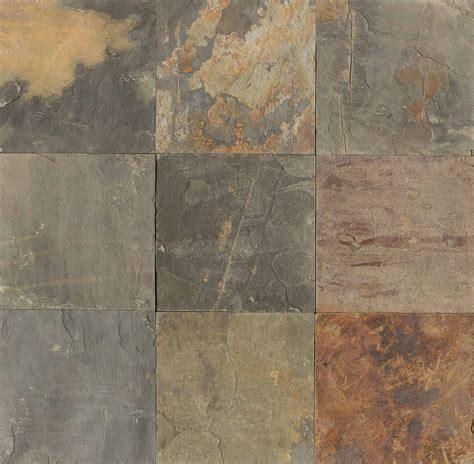 slate floor tile butterscotch los angeles slate flooring tile 16x16