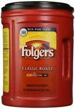 Average joe coffee reviews of store bought coffees. Folgers Ground Coffee for sale | In Stock | eBay