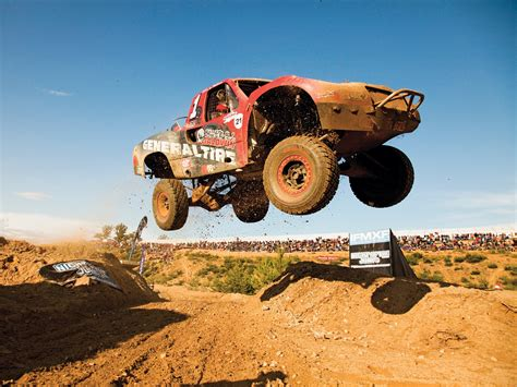 Baja 500 Claims 3 Lives This Year