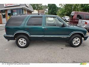 1996 Chevrolet Blazer  U2013 Pictures  Information And Specs