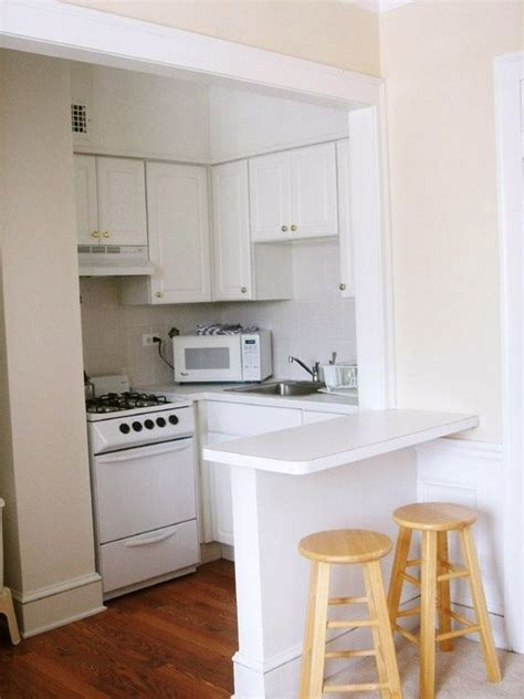 kitchens with white cabinets studio apartment living http thebestinterior 7687 8798