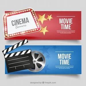 Objet Deco Cinema : compte rebours de film t l charger des vecteurs gratuitement ~ Melissatoandfro.com Idées de Décoration