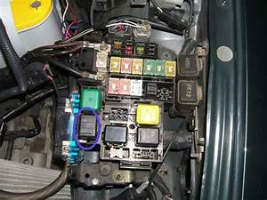 Why Won U0026 39 T The Gauge Lights And Parking Lights Work On My