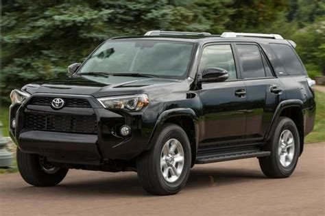 Toyota Four Runner 2014 by 2020 Toyota 4runner Redesign Price And Release Date New