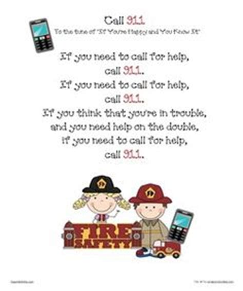pictures policeman songs for preschoolers coloring 688   preschool helpers police men community helpers songs and safety fire safety call 911 song to the tune of if youre happy