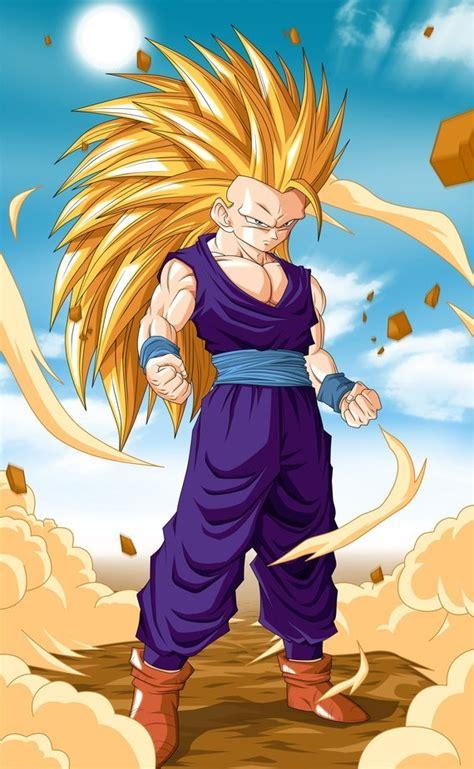 son gohan dragon ball zerochan anime image board