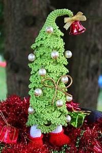 Schleifen Für Weihnachtsbaum : h kelanleitung f r weihnachtsbaum ~ Whattoseeinmadrid.com Haus und Dekorationen