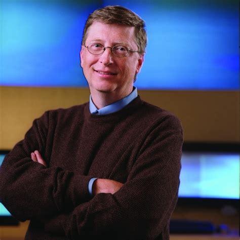 Bill Gates's Life timeline   Timetoast timelines