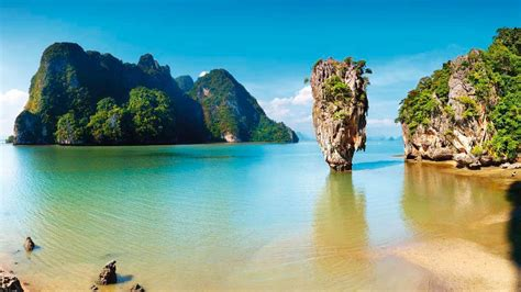 Thailand Holidays to 2017 / 2018   First Choice