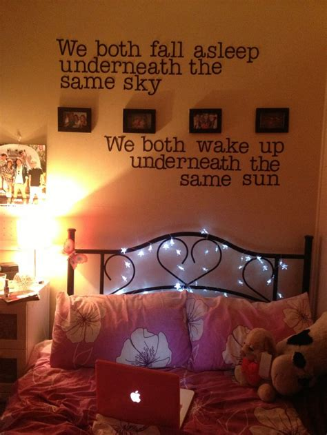 Bedroom Songs by 5sos Song Lyrics On Wall 5sos Lyrics