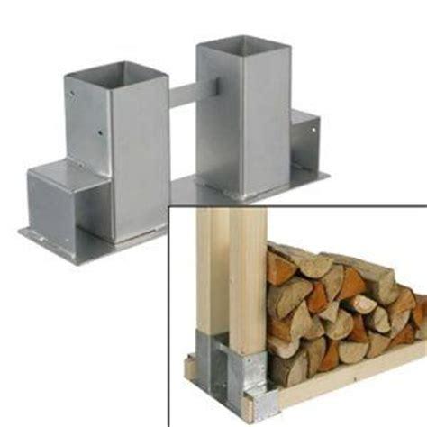 Holz Stapeln Garage by Die Besten 25 Holzstapel Ideen Auf Holzlege