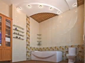 ceiling ideas for bathroom gallery for gt false ceiling designs for bathroom