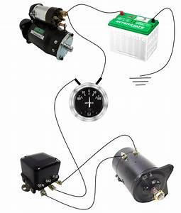 Generator To Alternator Conversion Wiring