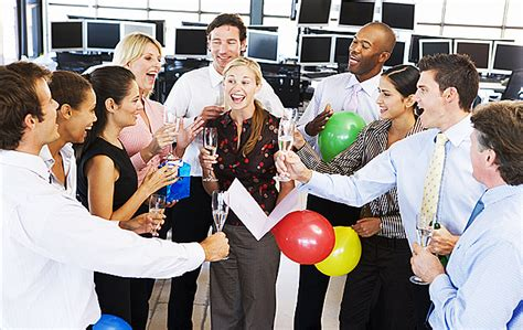 5 Fun Office Party Essentials