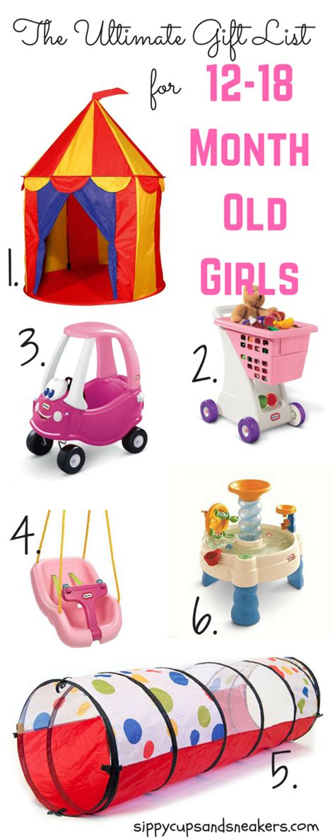 chrsitmsa gift idesa for 18 month old the ultimate gift list for 12 18 month