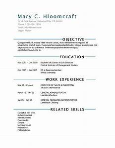 lots of free templates for creating a fun resume to do With fun resume templates