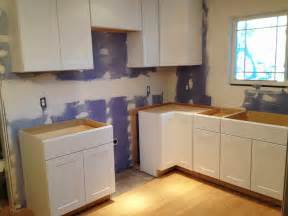 inspired honey bee home kitchen renovation phase 3