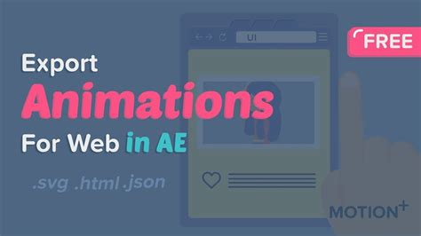 Svg, or scalable vector graphics, is an application of xml to provide vector graphical information in a lightweight form. How to use BodyMovin to export animations for web To SVG ...